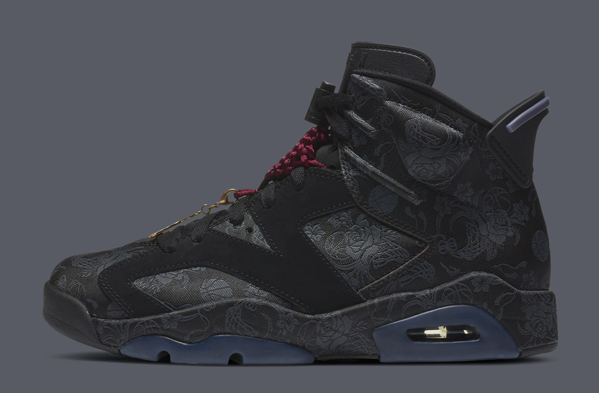 """Where to Buy the Air Jordan 6 """"Singles Day"""" 