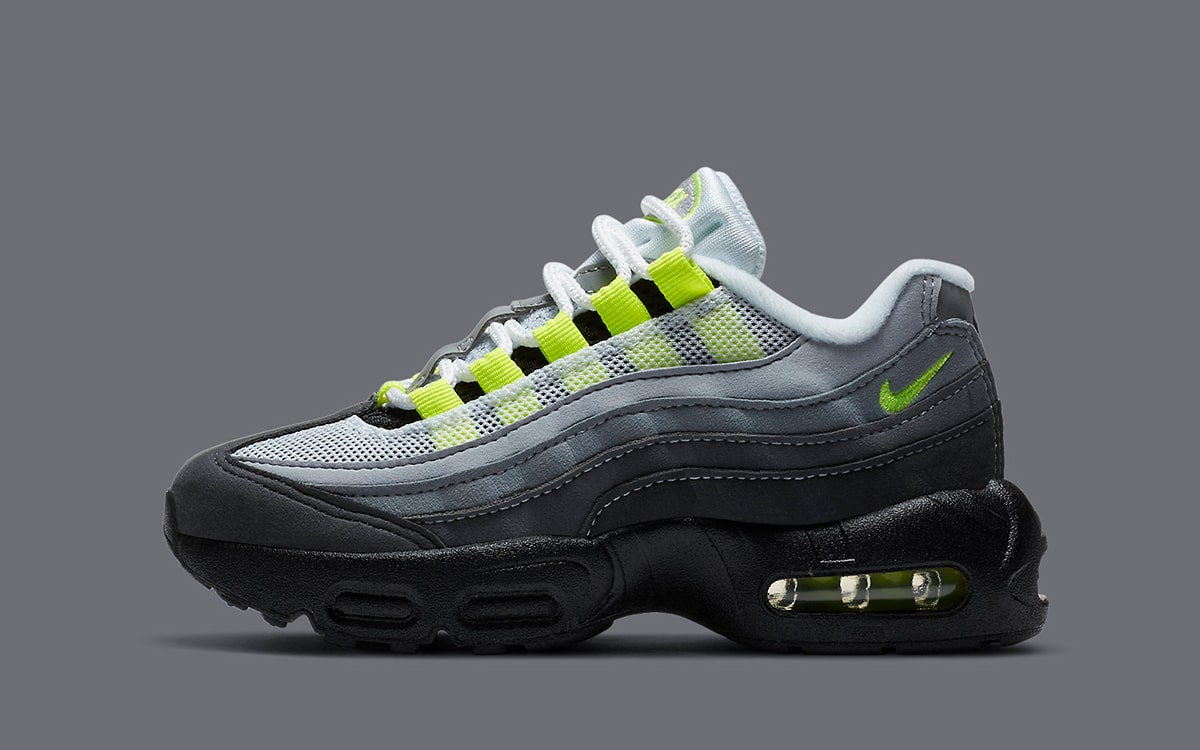 Where to Buy // Nike Air Max 95