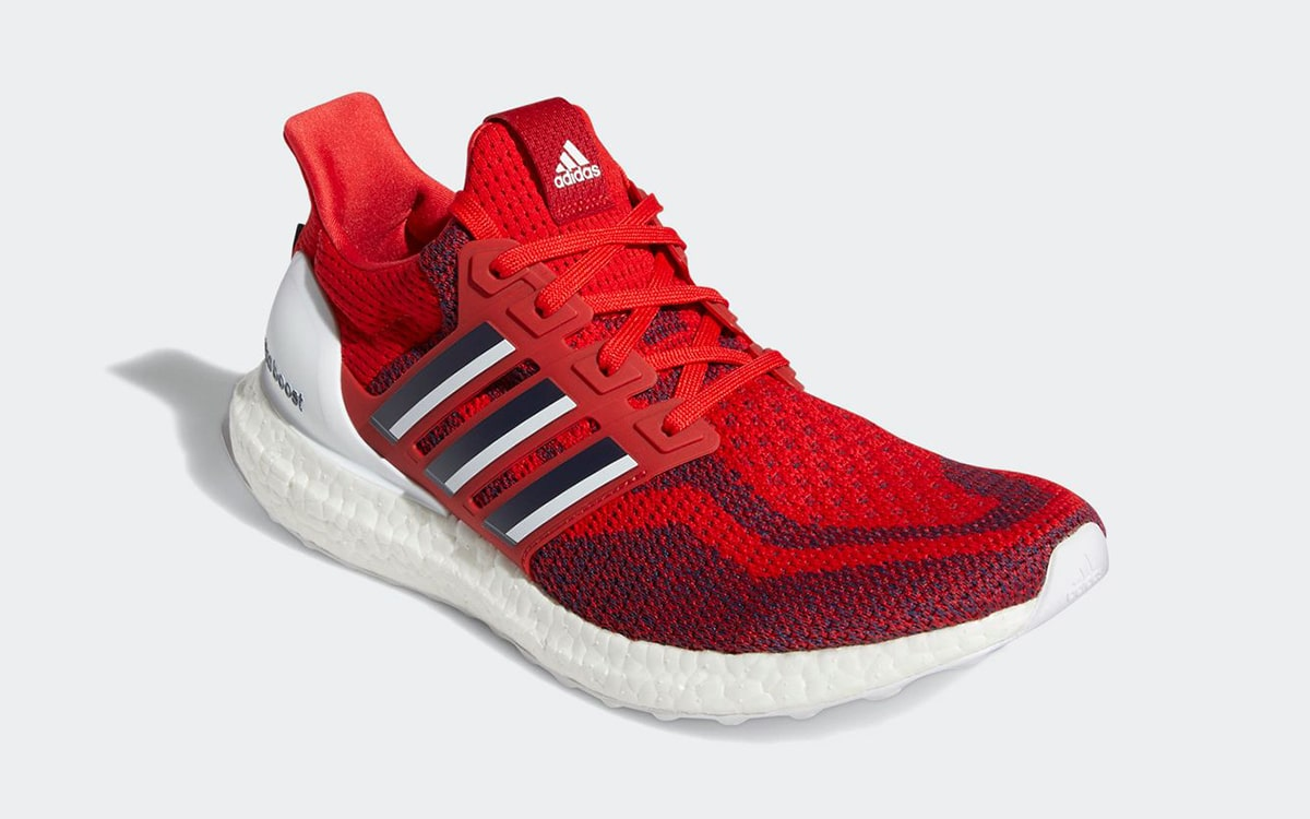Available Early // Ultra BOOST NFL