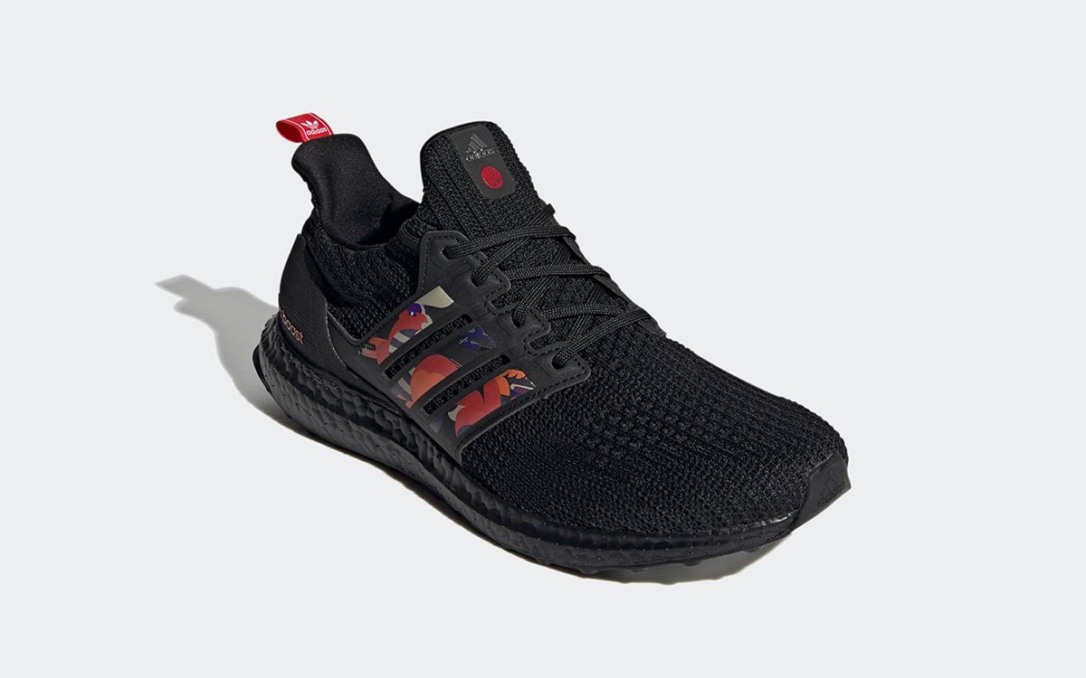 """First Looks // adidas Ultra BOOST DNA """"CNY"""" 2021"""