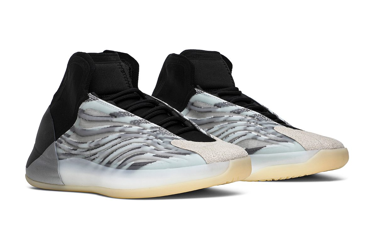YEEZY BSKTBL Quantum Expecting March 1st Release