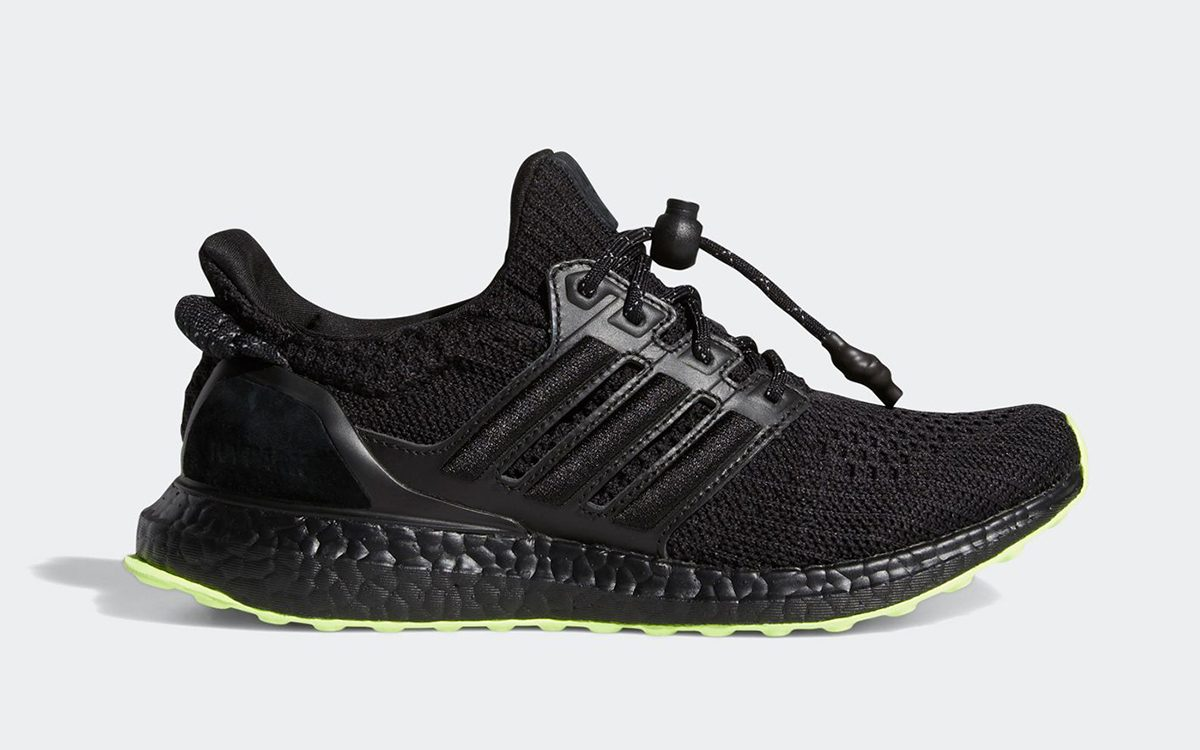 Where to Buy the Black IVY PARK x adidas Ultra BOOST