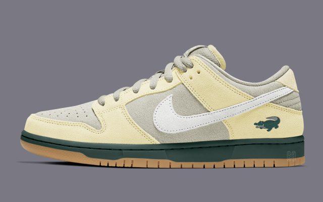 """Concept Lab // Nike SB Dunk Low """"Chubbs Peterson"""""""