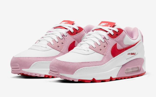"Nike Air Max 90 QS ""Valentine's Day"" (US)"