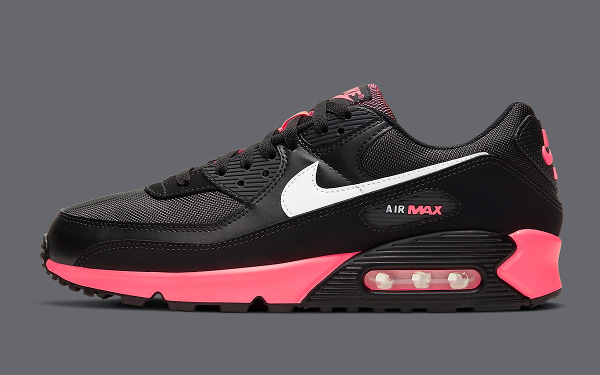 """Nike Air Max 90 """"Racer Pink"""" is Arriving Soon 