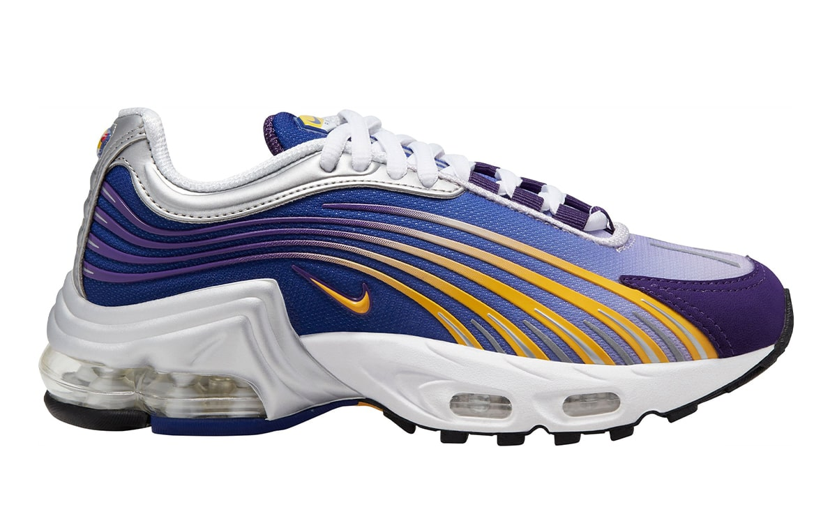 tinción consonante Planta de semillero  Nike is Bringing Back The Air Max Plus II in 2021 - HOUSE OF HEAT | Sneaker  News, Release Dates and Features