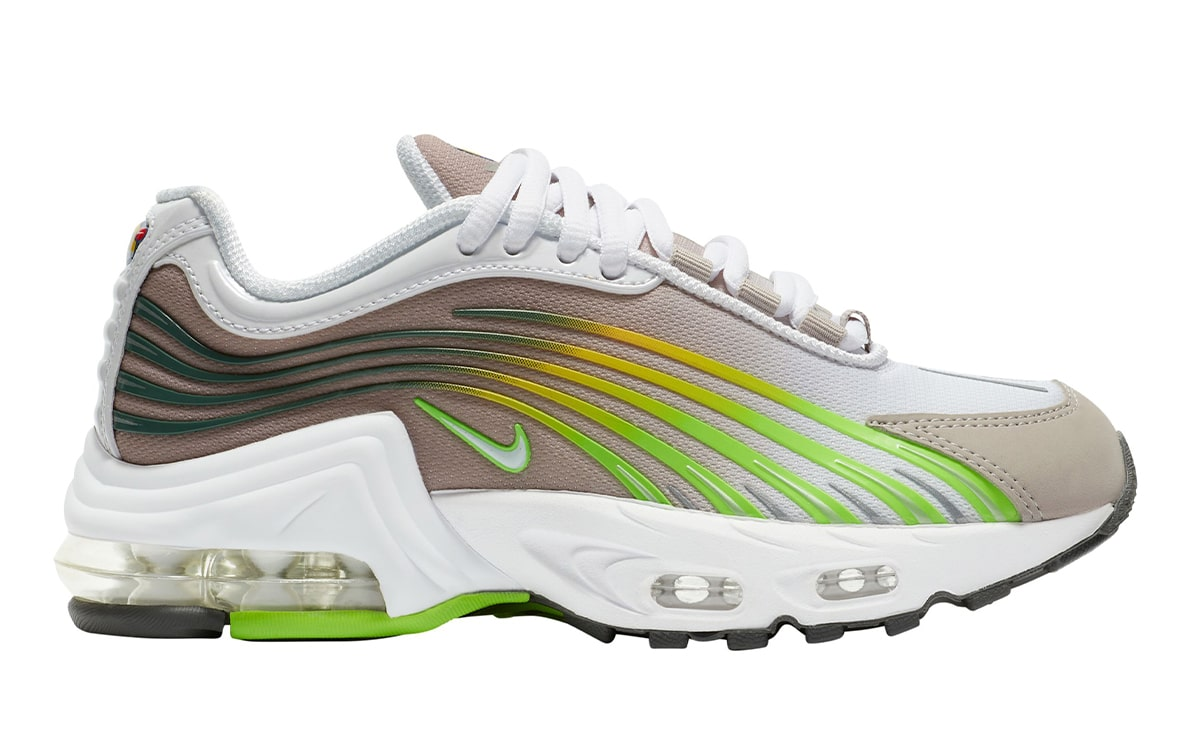 Nike is Bringing Back The Air Max Plus II in 2021 | HOUSE OF HEAT
