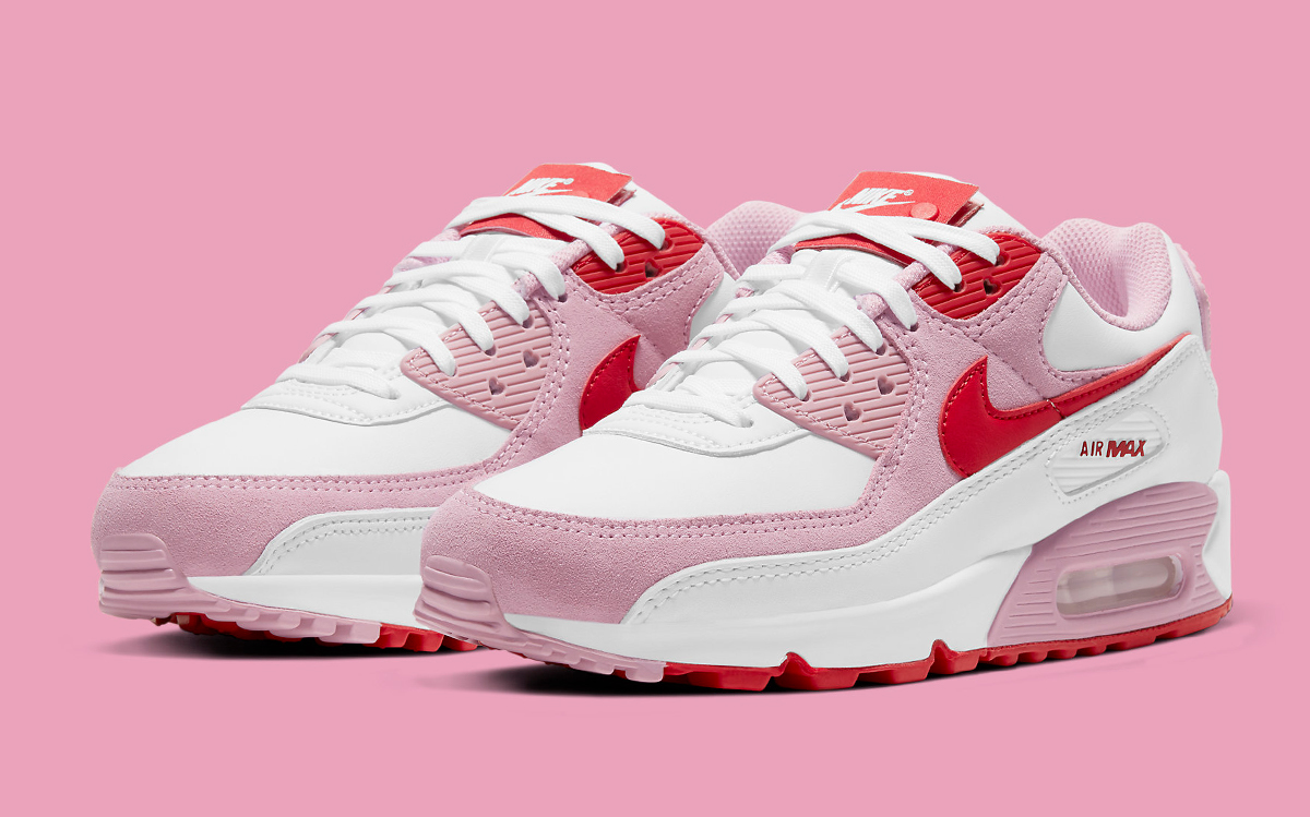 Where to Buy the Love Letter Air Max 90