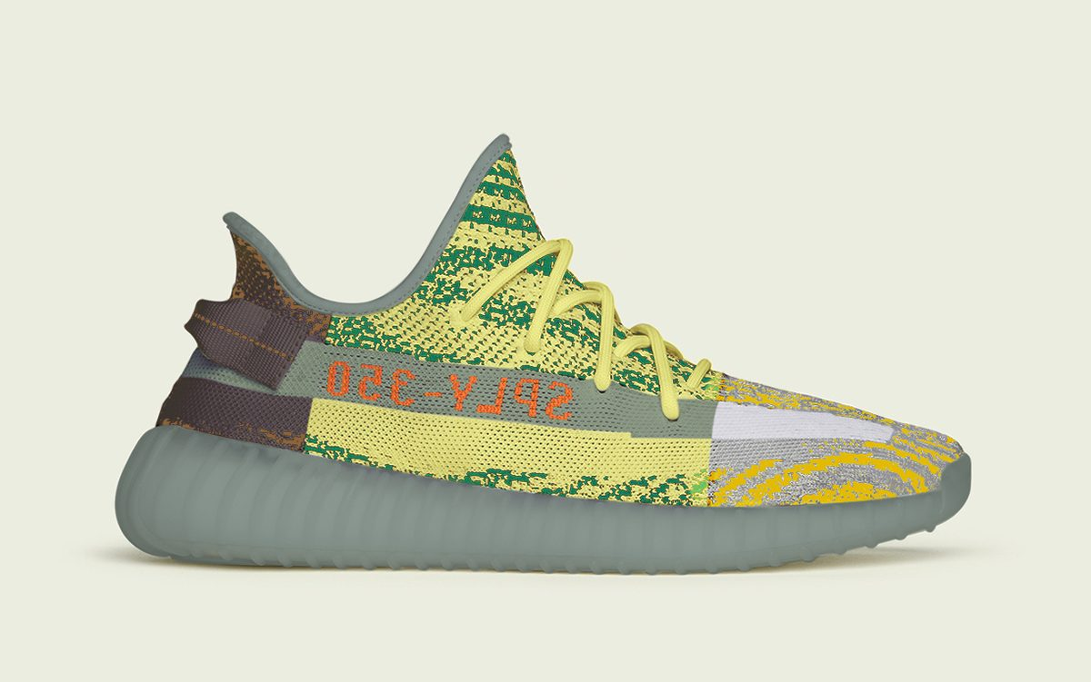 """YEEZY 350 v2 """"What The"""" on the Way?"""