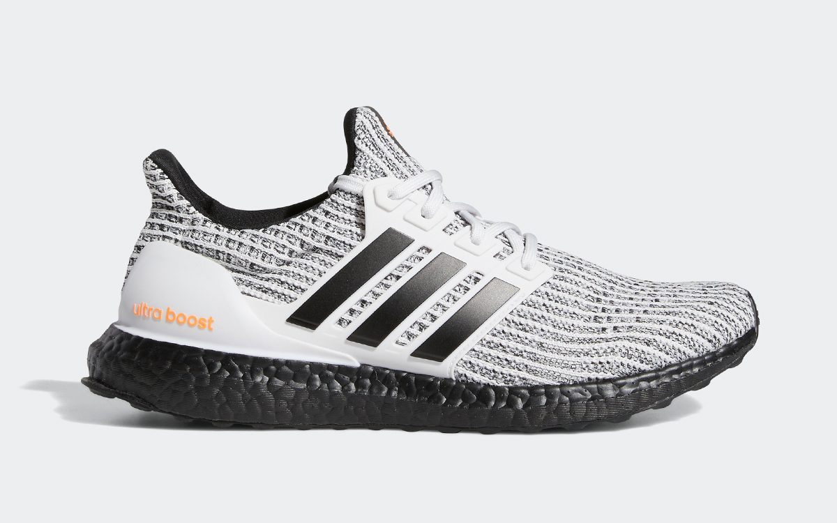 """adidas Ultra BOOST DNA 4.0 """"Oreo"""" Arrives New Year's Day"""