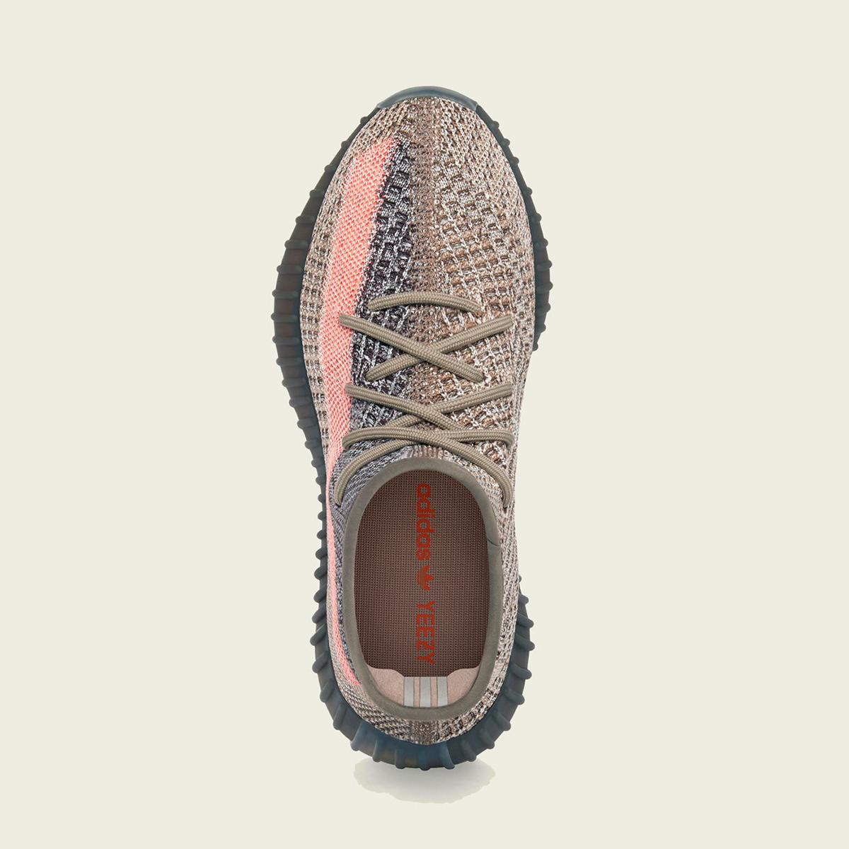 """YEEZY 350 v2 """"Ash Stone"""" Releases February 27th"""