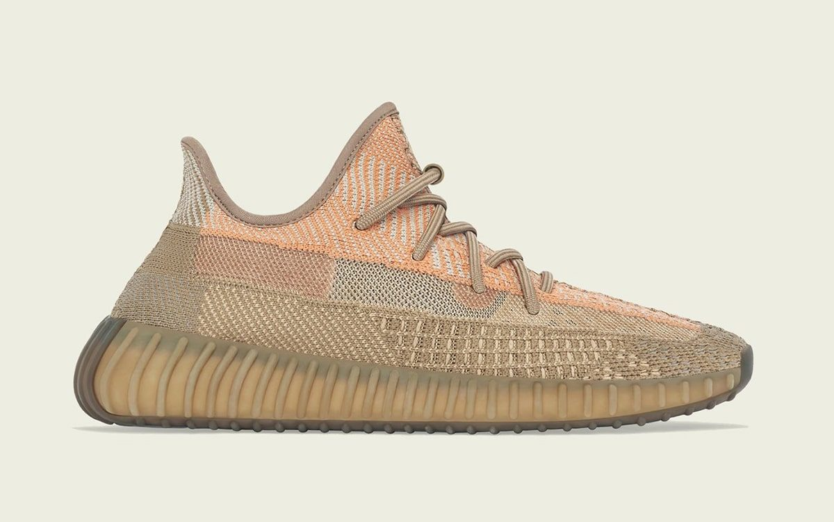 """Where to Buy // YEEZY 350 V2 """"Sand Taupe"""""""