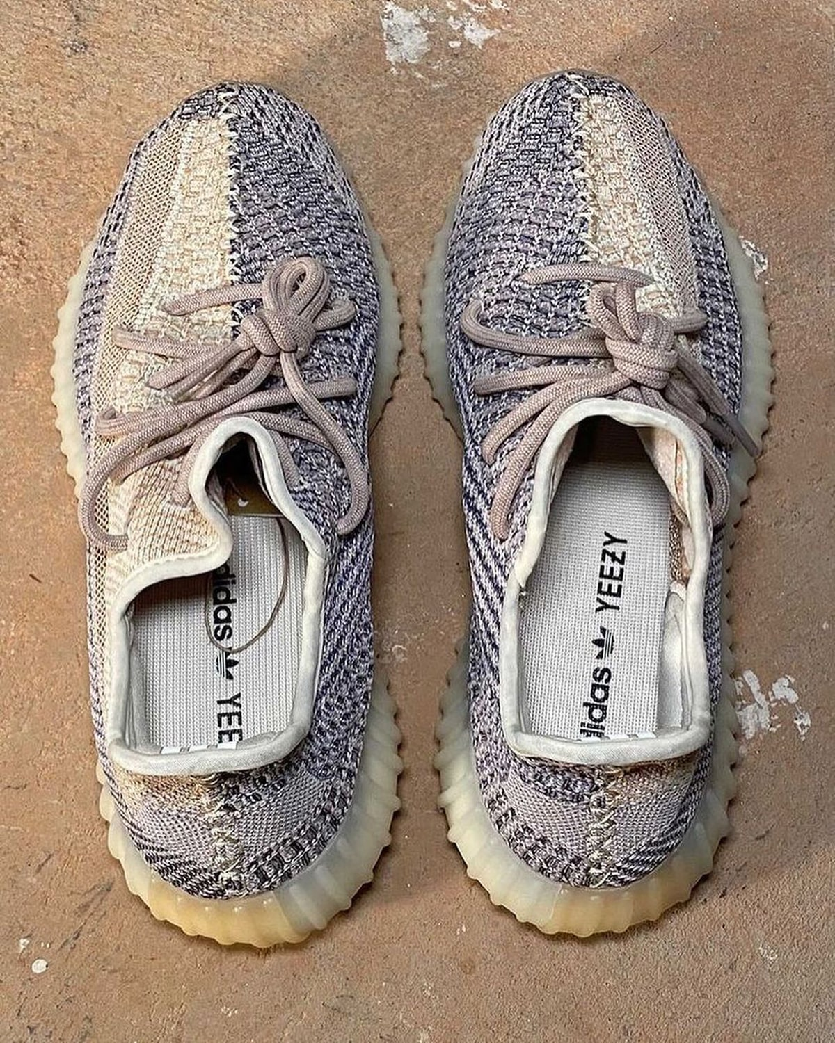 Where to Buy the YEEZY 350 v2