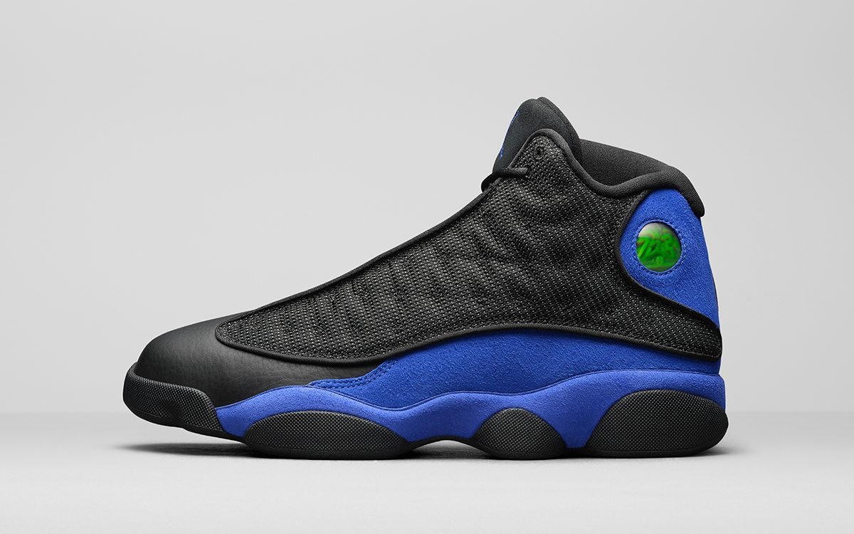 "Where to Buy // Air Jordan 13 ""Hyper Royal"""