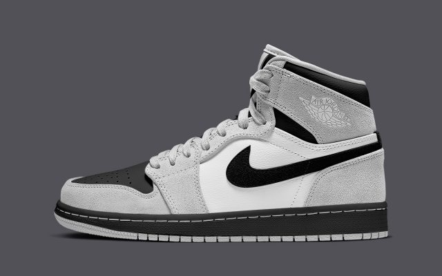 "Concept Lab // Air Jordan 1 High OG ""Barons 2.0"""