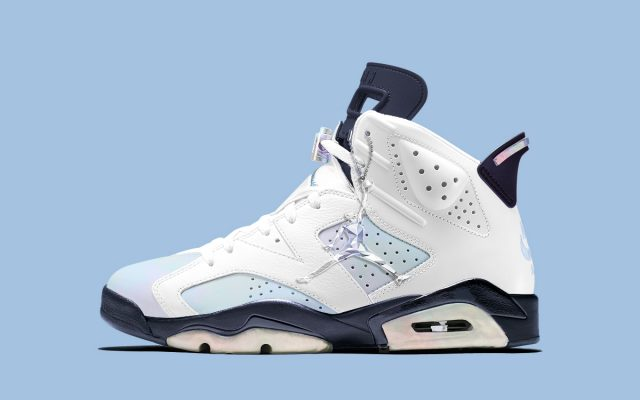 "Concept Lab // Air Jordan 6 ""30th Anniversary"""