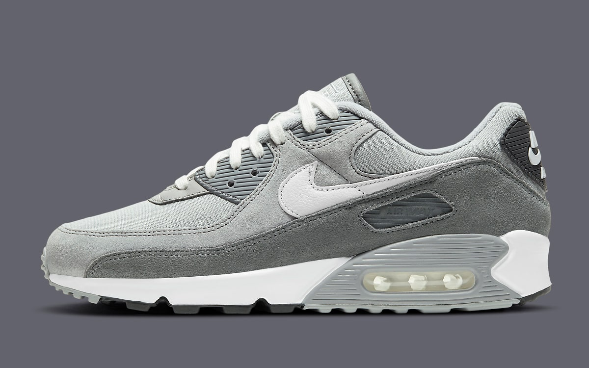Available Now // Nike Air Max 90 PRM