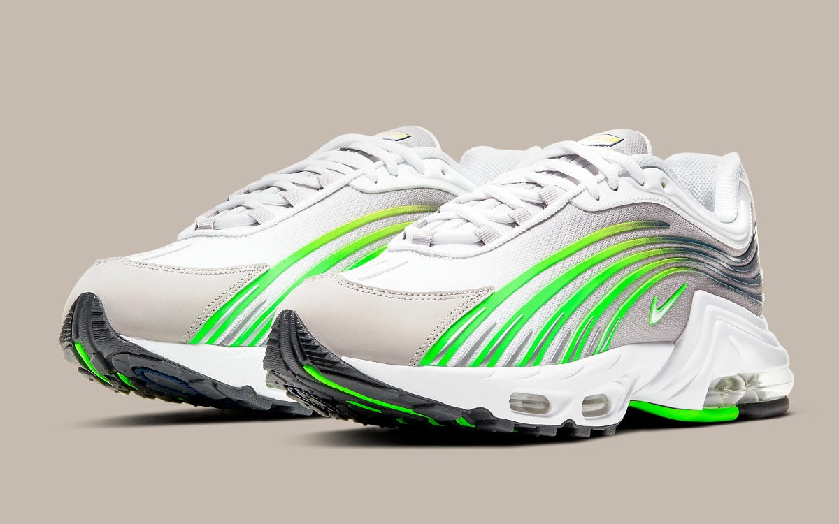 Salir manzana Novelista  Nike nike air with pink tick bites on head face wash Appears in Beige and  Bright Neon - Evesham-nj | Sneaker News, Release Dates and Features