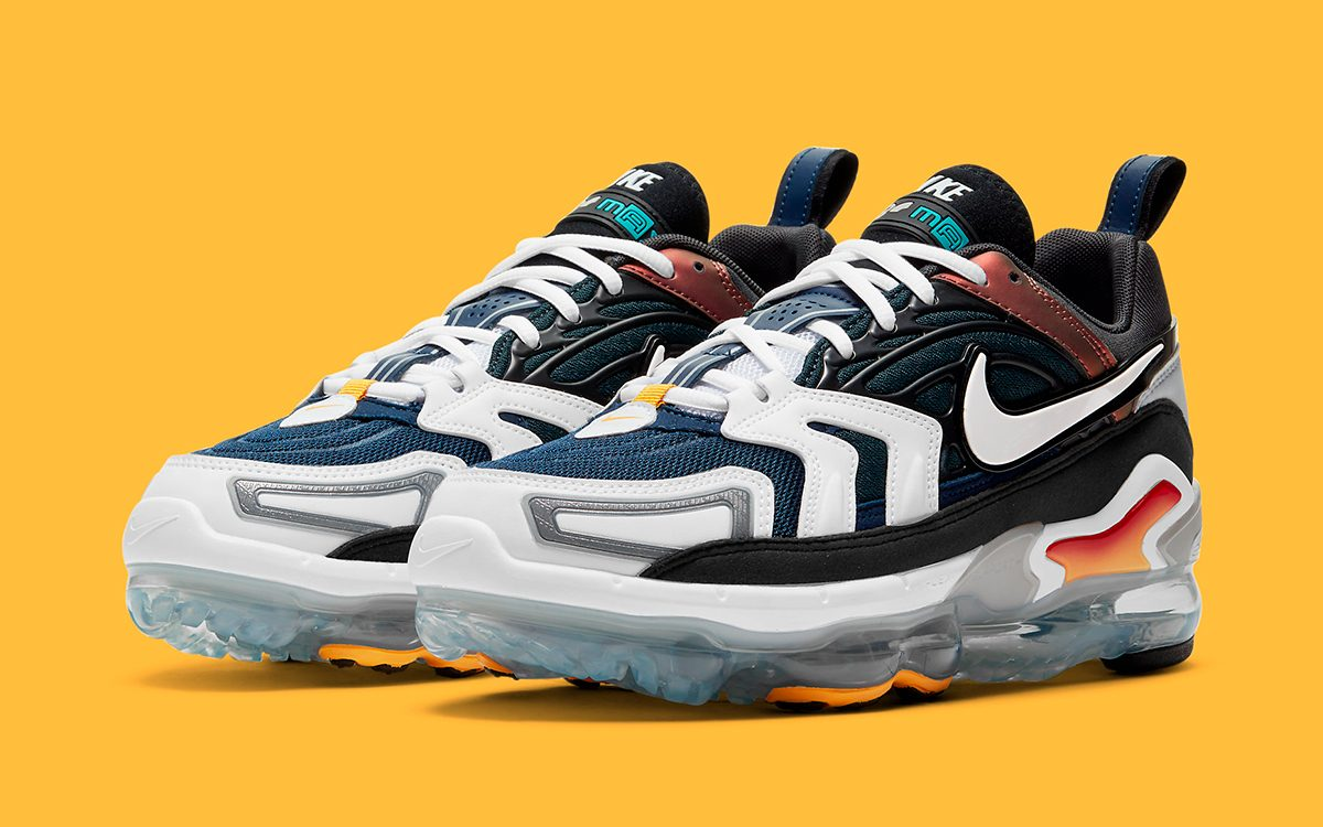 Cerco aprender Condicional  Nike Air VaporMax EVO Enlists Three Decades of Air Max Elements - HOUSE OF  HEAT | Sneaker News, Release Dates and Features