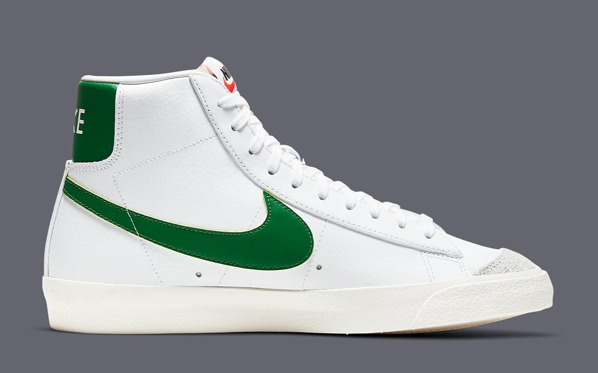 Available Now // Nike Blazer Mid '77