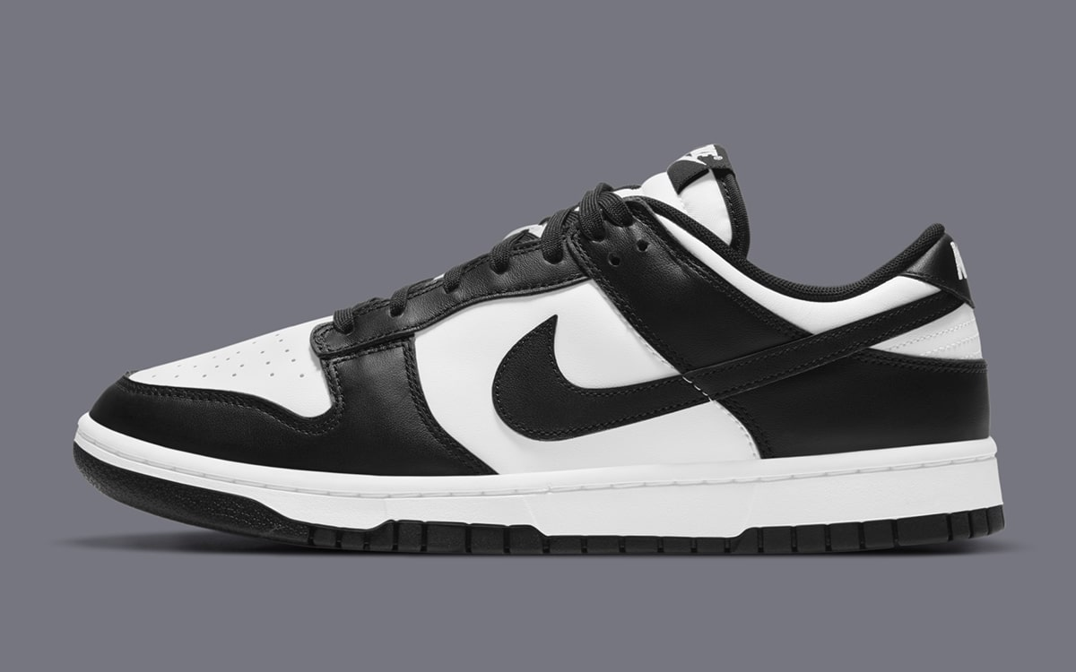 """riesgo texto Edición  Nike Dunk Low """"White/Black"""" Arrives in North America on March 10 - HOUSE OF  HEAT 