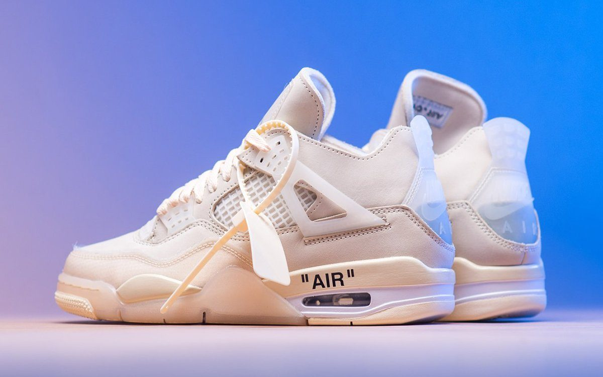 The Top 10 Sneakers of 2020