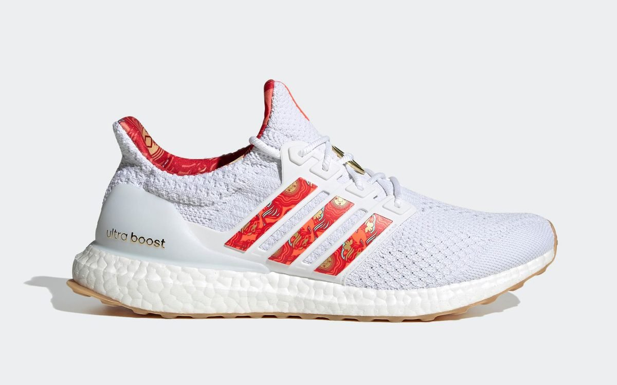 """Another adidas Ultra BOOST DNA """"CNY"""" Appears!"""