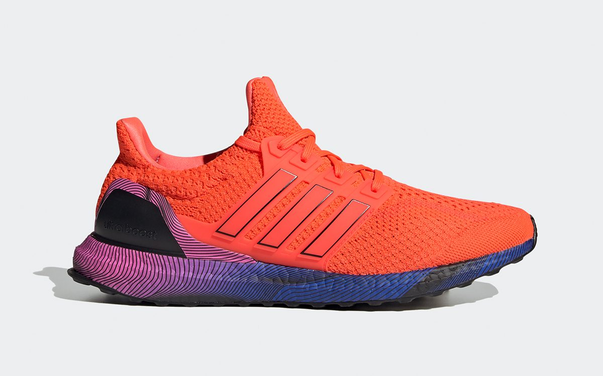 """adidas Ultra BOOST DNA """"Topography"""" Coming Soon"""