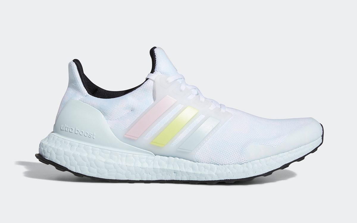 "Available Now // adidas Ultra BOOST ""Sky Tint"" Pack"