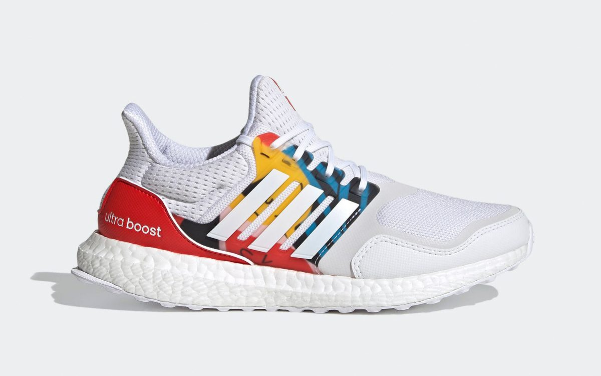"""Available Now // adidas Ultra BOOST S&L """"Setsubun"""""""