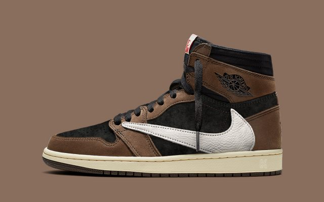 "Concept Lab // Travis Scott x Air Jordan 1 High ""Low Flip"""