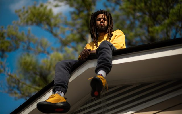 J. Cole x PUMA Dreamer 2 Debuts January 28th