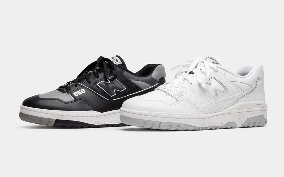 A New Balance x Stone Island Collaboration Coming Soon | HOUSE OF HEAT