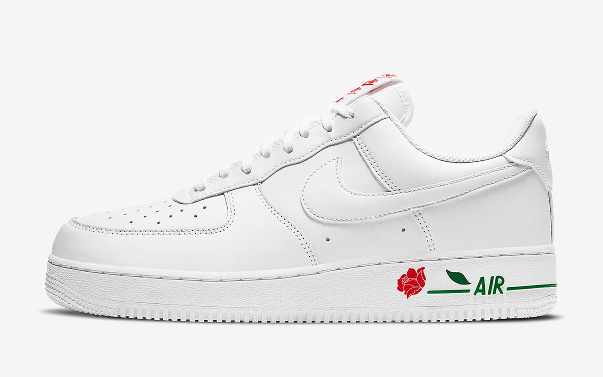"Air Force 1 Low ""Rose"" Inspired By Disposable Bags Drops Feb. 25"