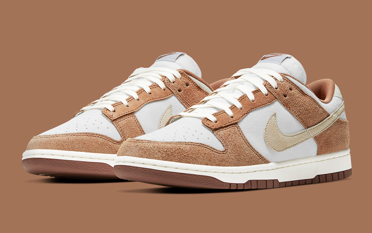 Manía pureza Generalmente  Official Images // Nike Dunk Low