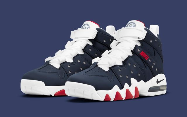 """Where to Buy the Nike Air Max CB 94 """"USA"""""""