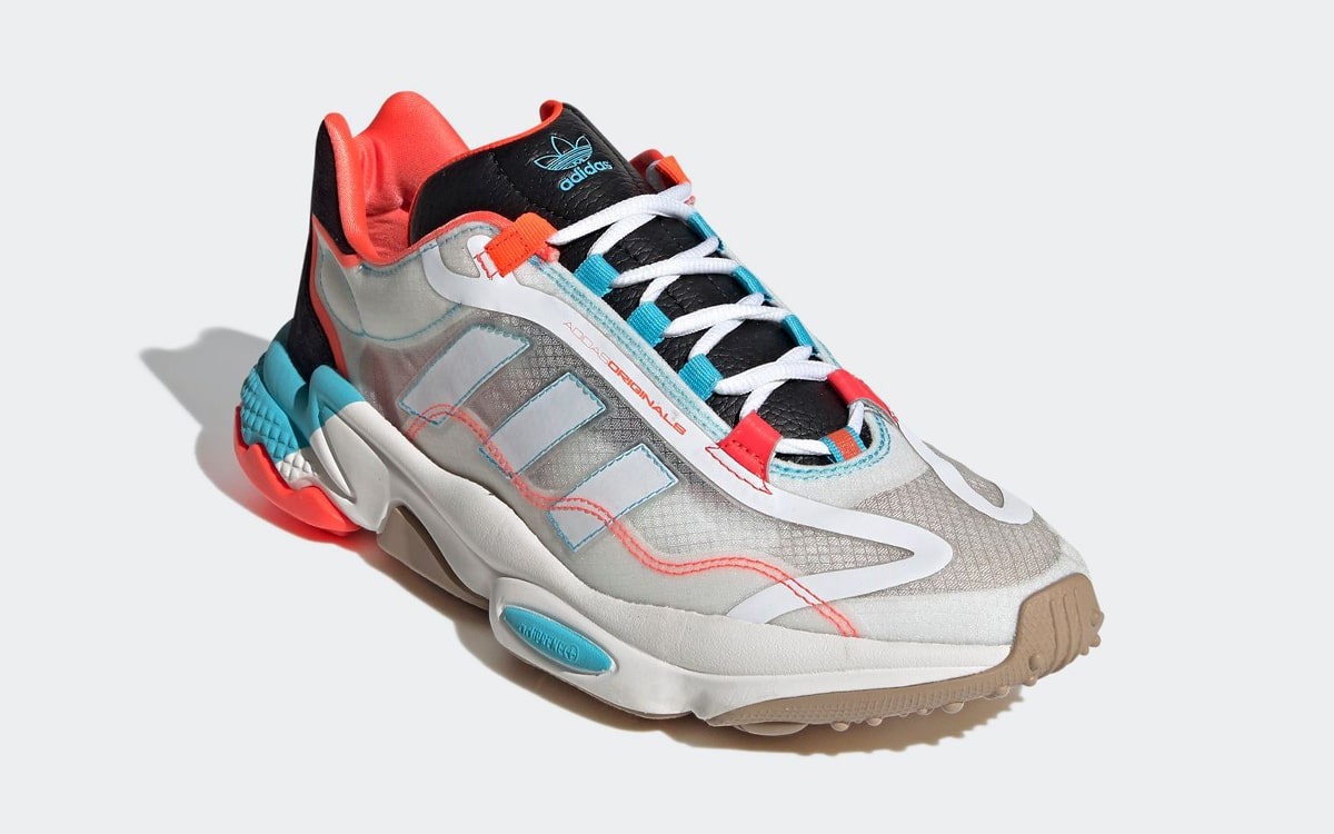 Translucent Uppers Add to the Outdoor Aesthetic on the All-New ...
