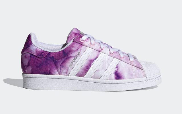 """adidas Superstar """"Ultra Purple"""" is Available Now!"""