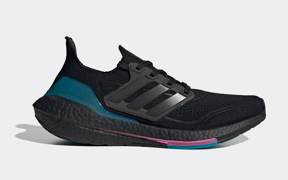 """Ultra BOOST 21 """"Miami Nights"""" Arrives March 1st"""