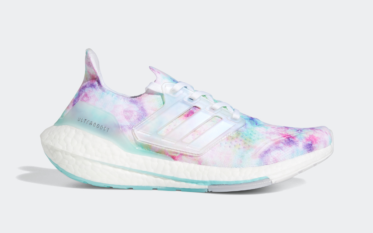 """adidas Ultra BOOST """"Tie-Dye"""" Pack is Dropping Soon"""