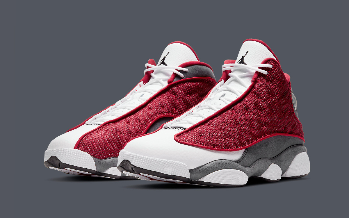 "Where to Buy the Air Jordan 13 ""Red Flint"""