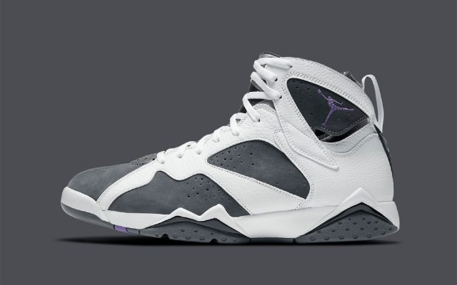 "Where to Buy the Air Jordan 7 ""Flint"""