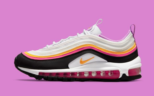 Available Now // Nike Bridge Dawn and Dusk on New Air Max 97