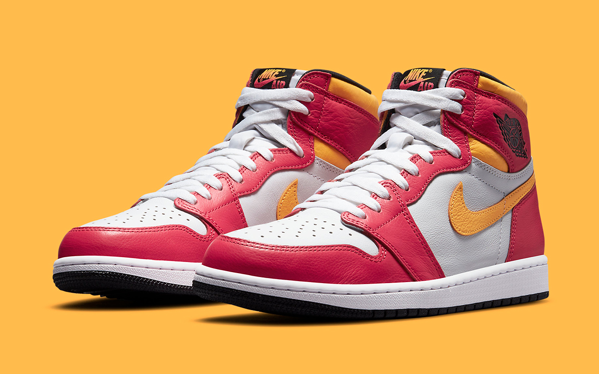 "Official Images // Air Jordan 1 High ""Faded"""
