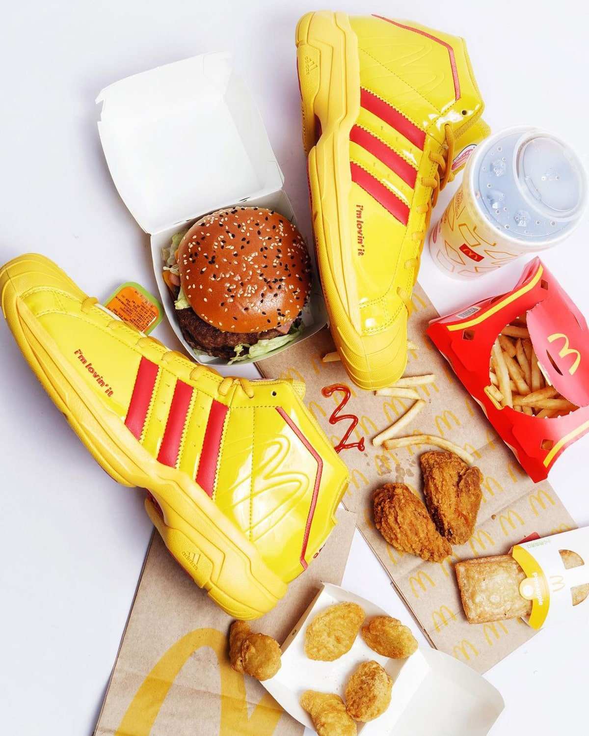 adidas Dress the Pro Model 2G for the McDonald's All-American Game | HOUSE  OF HEAT