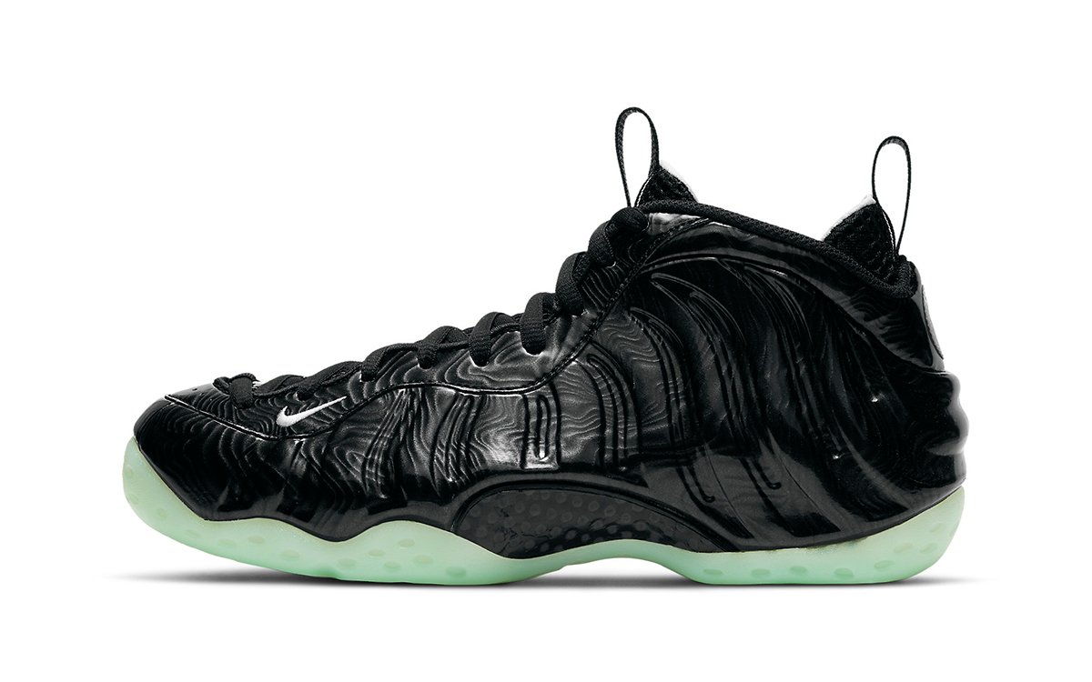 "Where to Buy the Foamposite One ""All-Star 2021"""