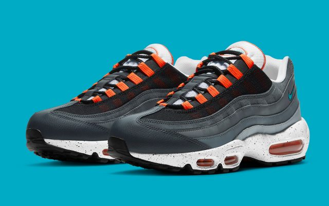 "Available Now // Air Max 95 ""ACG"""