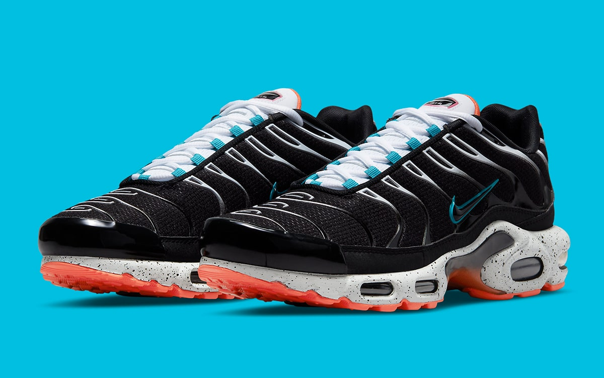 Available Now // Air Max Plus