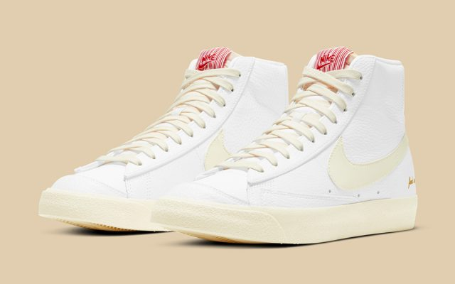 "Nike Blazer Mid ""Popcorn"" Now Arrives March 9th"