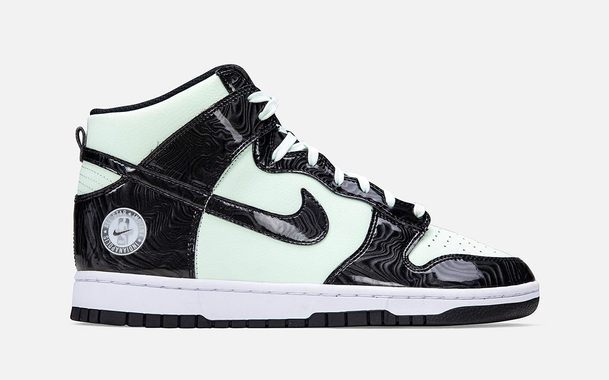 "Where to Buy the Nike Dunk High ""All-Star"""